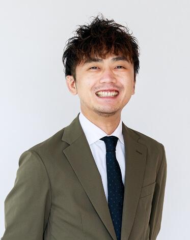 写真:代表取締役社長 臼井 翼