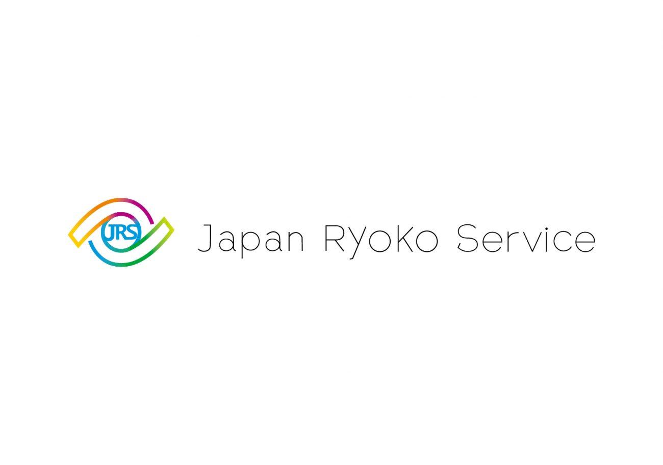 JRS コーポーレートロゴの画像