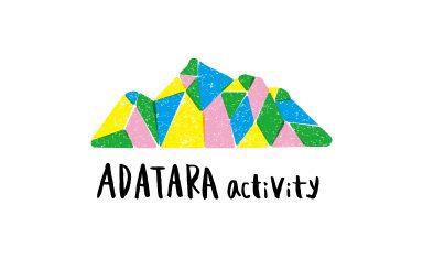 ADATARA activityの画像
