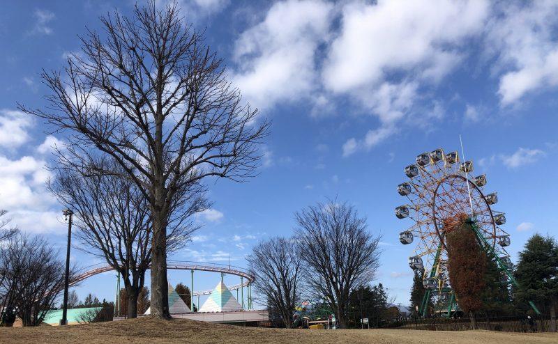 公園の写真