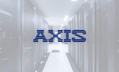 株式会社アクシスの画像